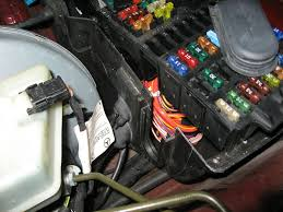clk32k exterior pictures blizzard truck side wiring at Startac Side Wire Harness