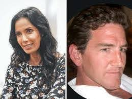 Padma Lakshmi and Adam Dell - Testing Times: When King Of Malaysia, Steve  Jobs & Tiger Woods Were Compelled To Take Paternity Test | The Economic  Times