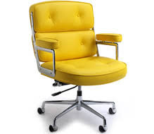 Eames inspired office chair Colourful Eames Style Lobby Chair From 95700 Inc Vat Iconic Interiors Designer Office Chairs From Iconic Interiors Ltd Eames Reproductions