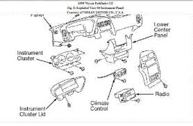 nissan pathfinder fuse box diagram image fuse panel diagram for 2000 nissan pathfinder fixya on 1997 nissan pathfinder fuse box diagram