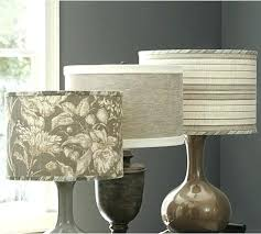 drum lamp shades for table lamps cylindrical that are wider 24 inch shade chandelier