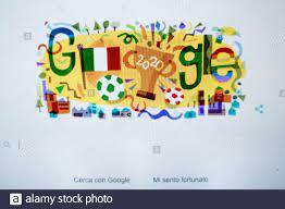Google Doodle Stockfotos und -bilder Kaufen - Alamy