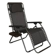 Patio Recliner Chairs Amazoncom Abba Patio Oversized Zero Gravity Chair Recliner