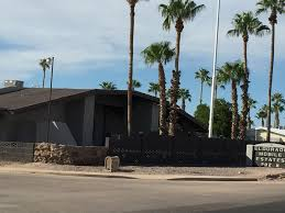 rv resort living in rv parks az