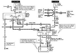 rear window not working 80 96 ford bronco ford bronco zone 1989 ford bronco wiring diagram at 1975 Ford Bronco Wiring Diagram