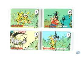 Marsupilami Cartoons posted by Christopher Sellers