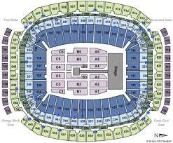 Nrg Stadium Tickets And Nrg Stadium Seating Chart Buy Nrg