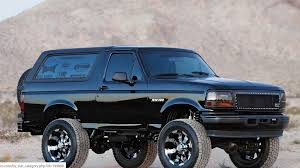 ... 2018 Ford Bronco Concept And Price | 2017-2018 Car Reviews Throughout