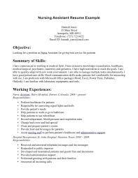 Resume Examples For Cna Unique Resume Sample Cna Funfpandroid Resume Templates Design Cover
