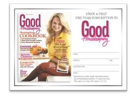 frequent flyer magazine subscriptions good housekeeping good housekeeping magazine free subscription