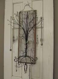 Coat Hanger Jewelry Tree Hint hint i want i want !!!! I know