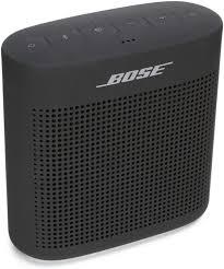 bluetooth speakers bose. bose soundlink color bluetooth speaker ii - soft black image 1 speakers
