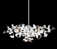 kelp chandelier oval by brand van egmond chandeliers