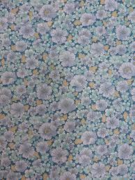 Kleine Blauwe Bloemen Behangpapier Funkywalls Dé Webshop Voor