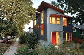 beautiful modern urban house midcentury modernurban development homeadore
