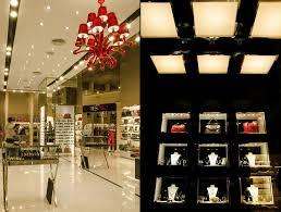Small Picture Tesoro store by N Design Team Karachi Pakistan Retail Design Blog