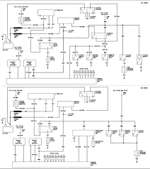 nissan wiring diagram nissan image wiring diagram 1984 nissan pick up wiring diagram 1984 auto wiring diagram on nissan wiring diagram