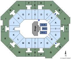 Uno Lakefront Arena Tickets In New Orleans Louisiana Uno