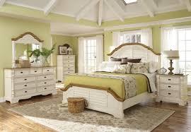 bedroom 82359 880 set 5pc oleta buttermilk brown bedroom striking