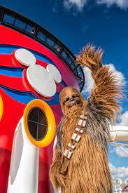 Announcing Star Wars Day at Sea on Disney Fantasy Sailings