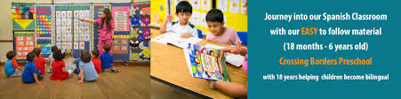 Kindergarten Borders Preschool Houston Early Childhood Education Tx Daycare