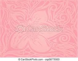 Wedding Photo Background Floral Pink Vector Wallpaper Trendy Fashion Design Wedding Background
