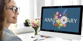 Your compassion and willingness to get the job done are compelling. An Appreciation Packed List Of Work Anniversary Messages Allwording Com