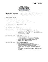 Objective Resume Template Elderly Caregiver Resume New Caregiver