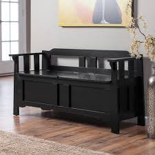 bench the optional bench cushion black storagebench plans wood storage together with parker wooden indoor beauteous