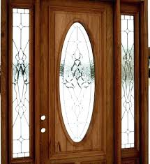 oval glass front door front door glass replacement inserts front door replacement oval glass inserts covering