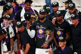 The 2020 world championship is the crowning event of league of legends esports for the year. Lakers Win Their 17th Nba Championship Beating The Miami Heat In Game 6 106 93 Sports Illustrated La Lakers News Analysis And More
