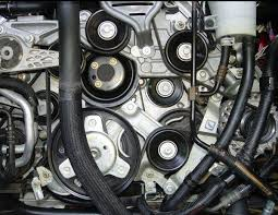 serpentine belt routing svtperformance com here ya go