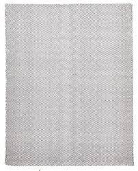 wool flat weave herring bone chevron floor area rug grey
