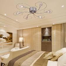 unique ceiling fans with lights bedroom