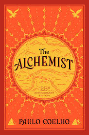 book talk the alchemist