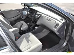honda accord 2000 interior. quartz interior 2000 honda accord ex sedan photo 38659346