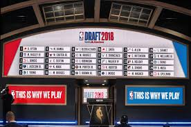 Duke Basketball: Recapping the Blue Devils Historic 2018 NBA Draft