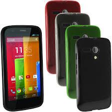 Motorola Moto G 4G 1. Gen Case Schutz ...