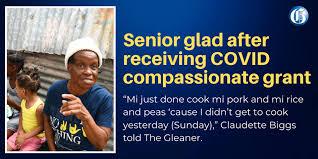 Jamaica Gleaner - Sixty-three-year-old Claudette Biggs of ...