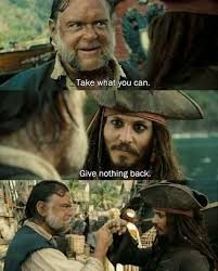 Pirates Of The Caribbean Quotes 100 best Pirates of the Caribbean quotes images on Pinterest 11