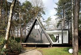 Classy Inspiration 1 Modern A Frame House Plans 30 Amazing Tiny