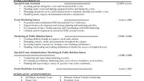 Objective For Social Work Resume Clerical Work Resume Job Resume Medical Office Assistant Graduate 61