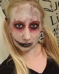 demon makeup you mugeek vidalondon
