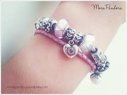 pandora leather bracelet review mark1