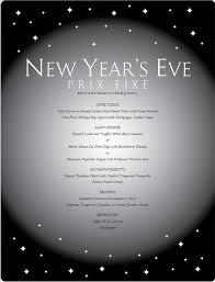 New Year Menu 9 New Year Menu Templates Psd Eps Illustrator Pdf
