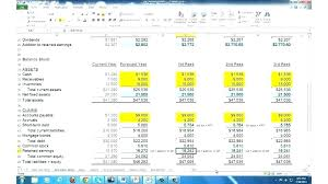 Sales Projection Format In Excel Vacation Rental Revenue Projection Template V Excel Forecast Free