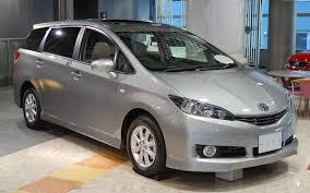 Toyota Wish - Wikipedia
