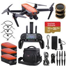 <b>Autel Robotics EVO</b> Quadcopter + Adorama Bundle 600000665 ...