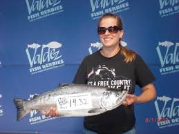2013 Valdez Silver Derby Winners