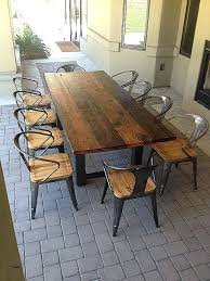 reclaimed wood extending dining table extending console table awesome beautiful ideas reclaimed wood extending dining table